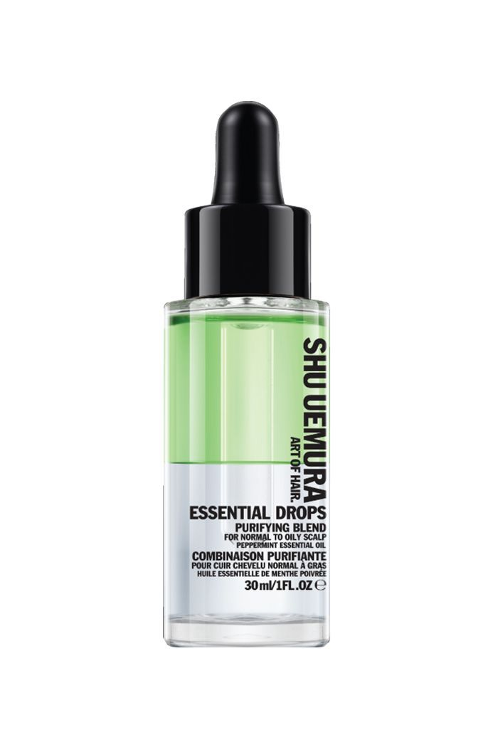 Shu Uemura Essential Drops Scalp Treatment