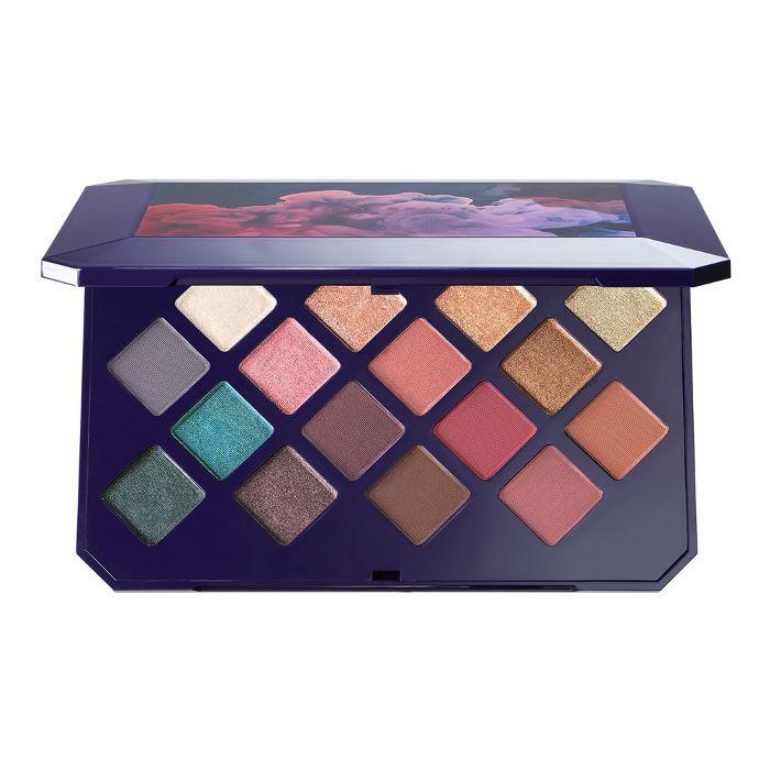 Fenty Beauty Morrocan Spice Eyeshadow Palette