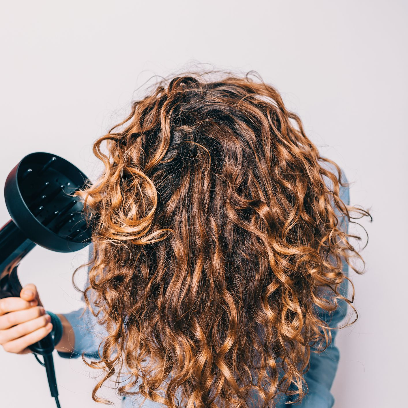 It's Official: These Are the 13 Best Hair Dryers for Curly Hair