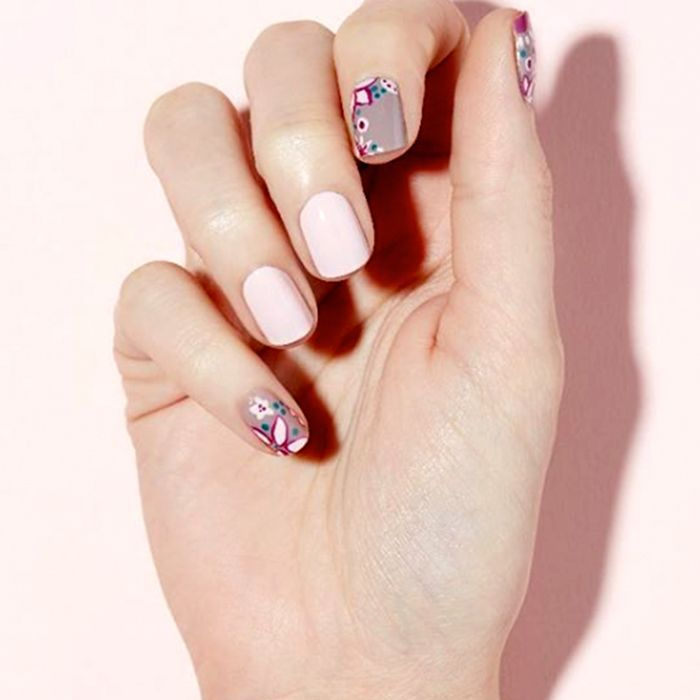 Simple Constellation Nail Art: Simple Nail Art, According To Your Horoscope
