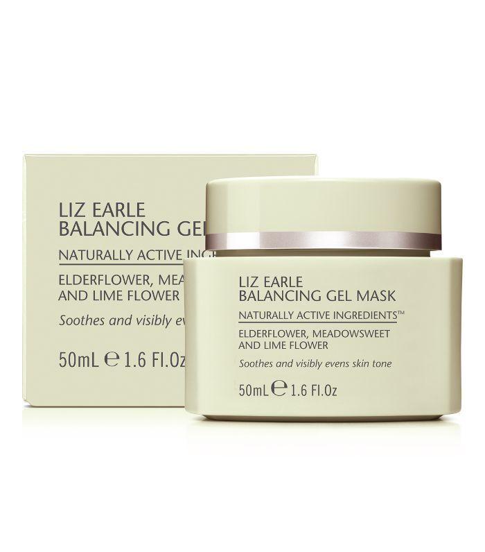 best jelly mask: Liz Earle Balancing Gel Mask