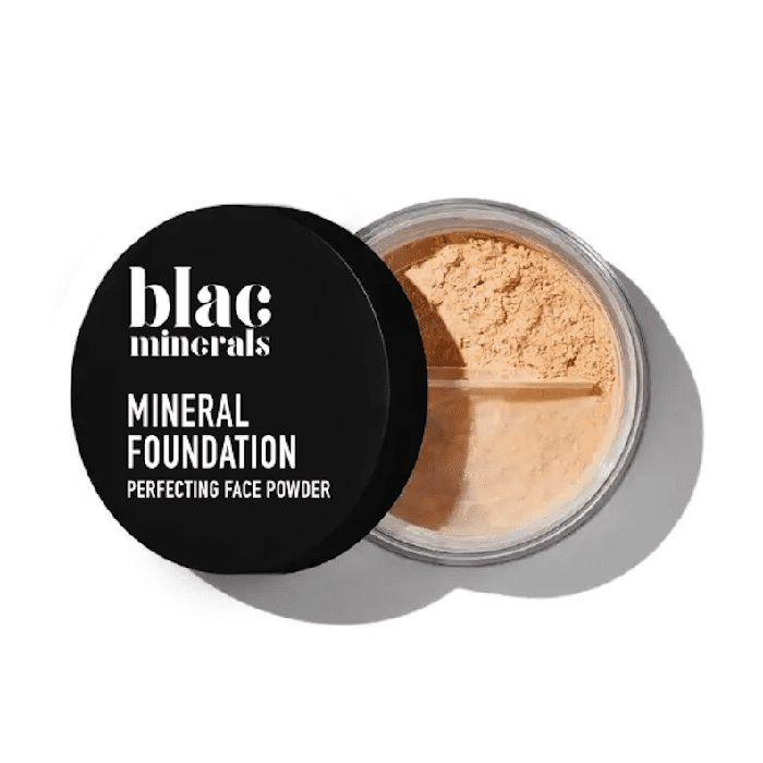 blac minerals loose setting powder