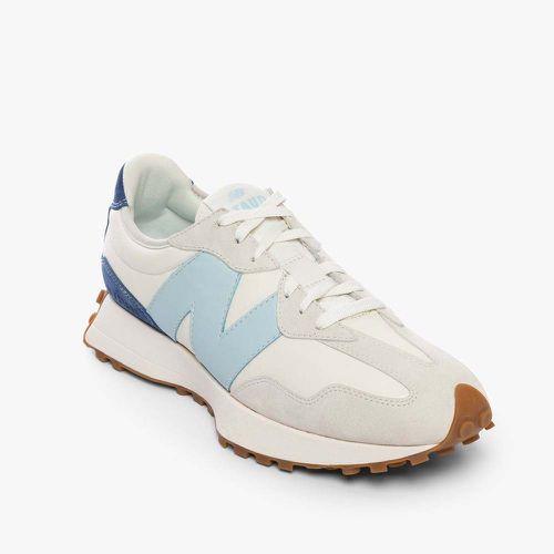 NB X Staud 327 Unisex Sneaker ($150)