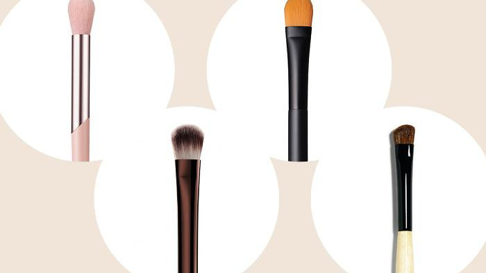 Found The 13 Best Eye Shadow Brushes