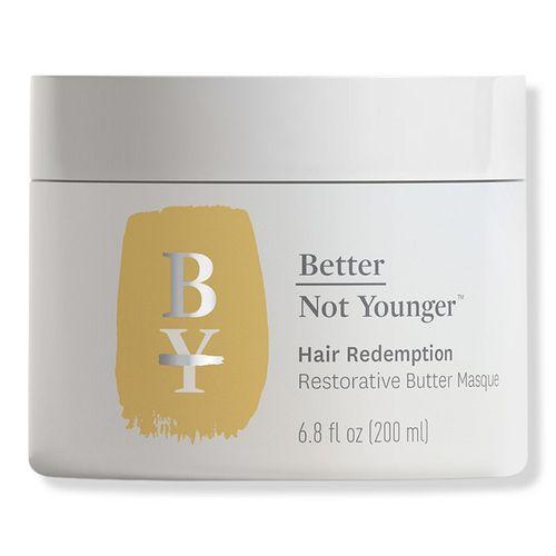 Hair Redemption Butter Masque ($35)