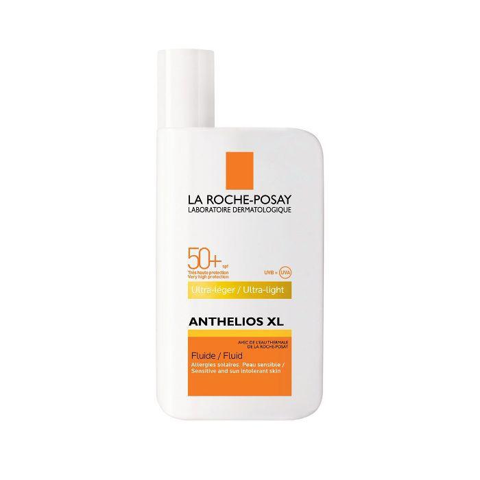best drugstore sunscreen: La Roche-Posay Anthelios XL SPF 50