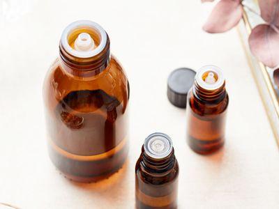 how to make perfume oil
