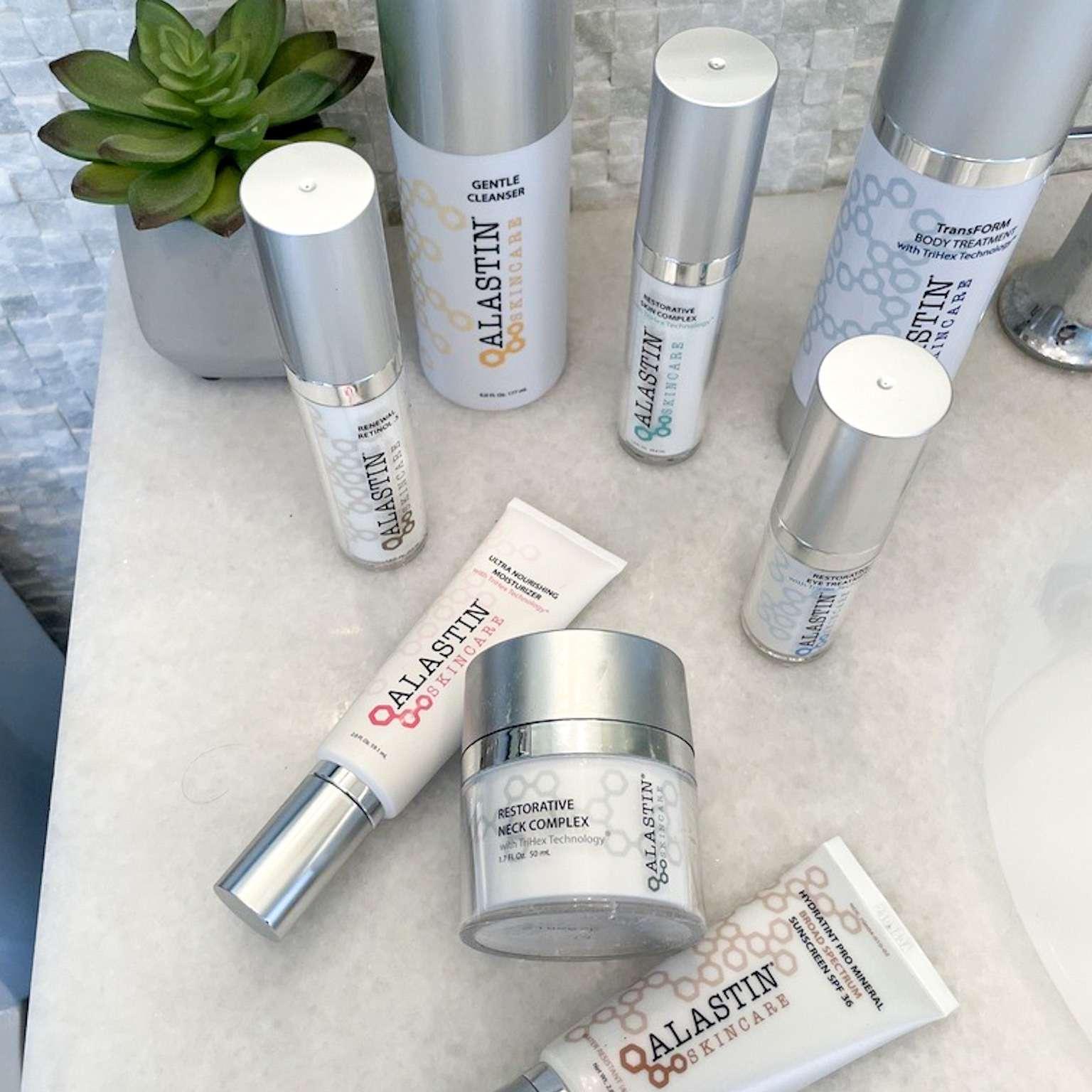 Alastin Skincare Products