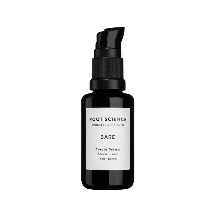 BARE: Ultra Soothing Botanical Serum for Sensitive Skin