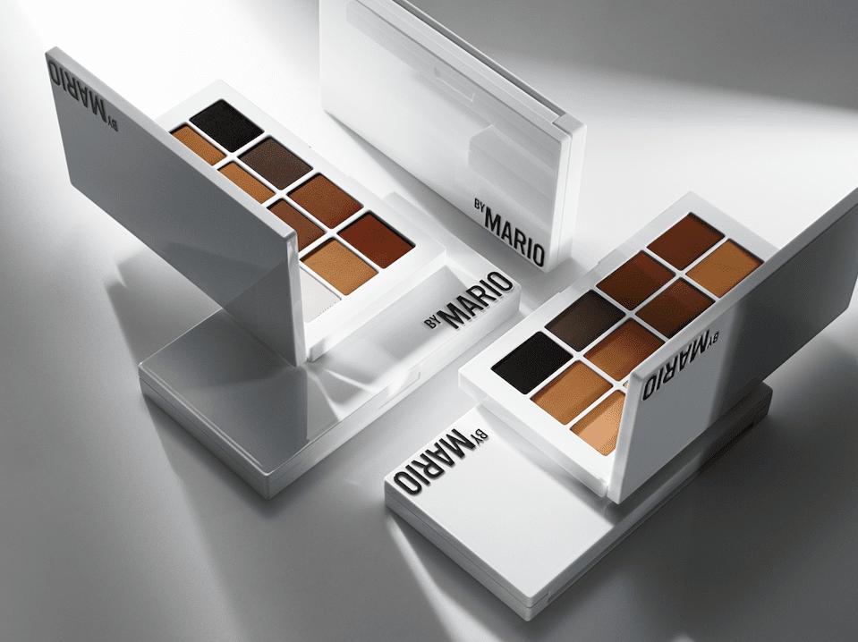 master mattes palette