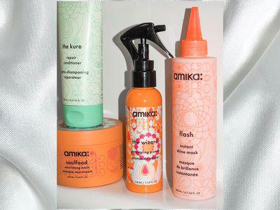 Amika products