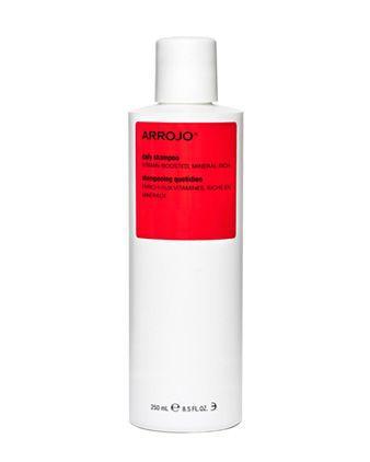 Arrojo Daily Shampoo - shaving head to grow stronger