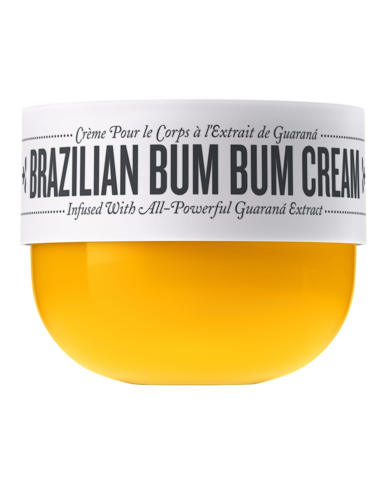 Brazilian Bum Bum Cream