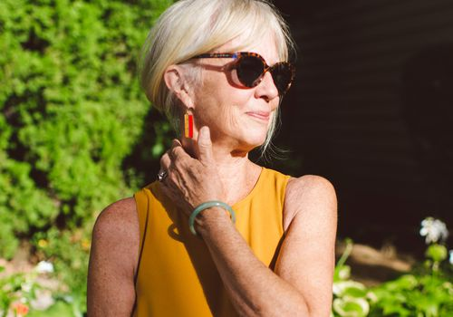 skincare women over 50