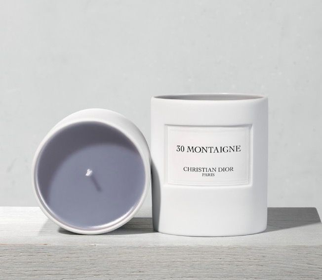 Dior 30 Montaigne Candle