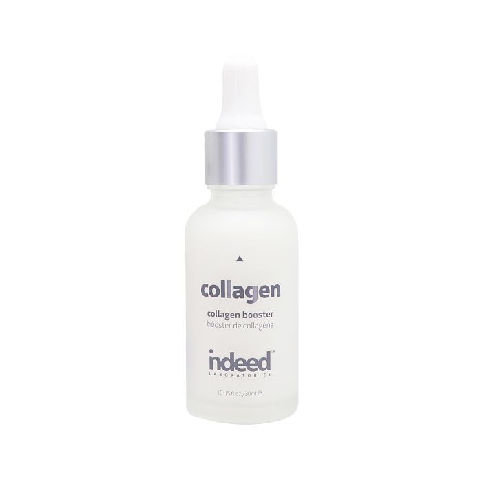 Paraben free serum: Indeed Labs Collagen Booster