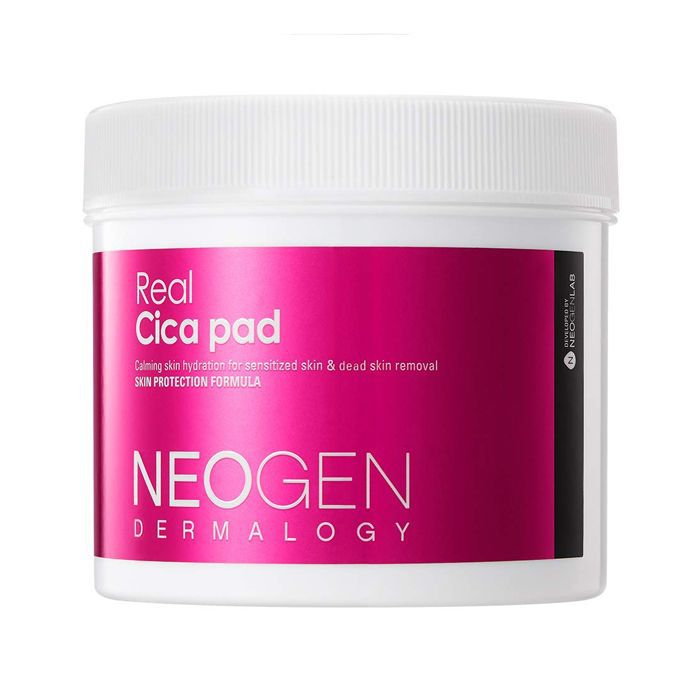 What is Cica Cream: Neogen Real Cica Pad