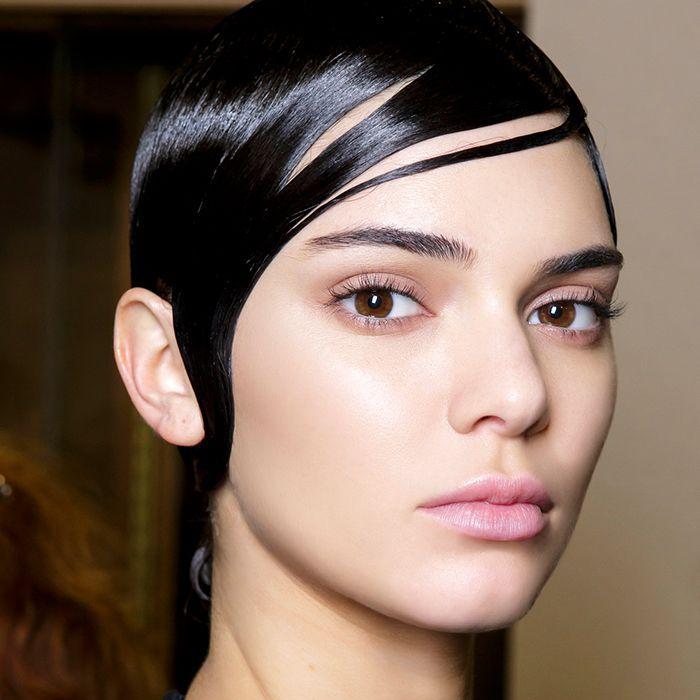 model skincare secrets kendall jenner