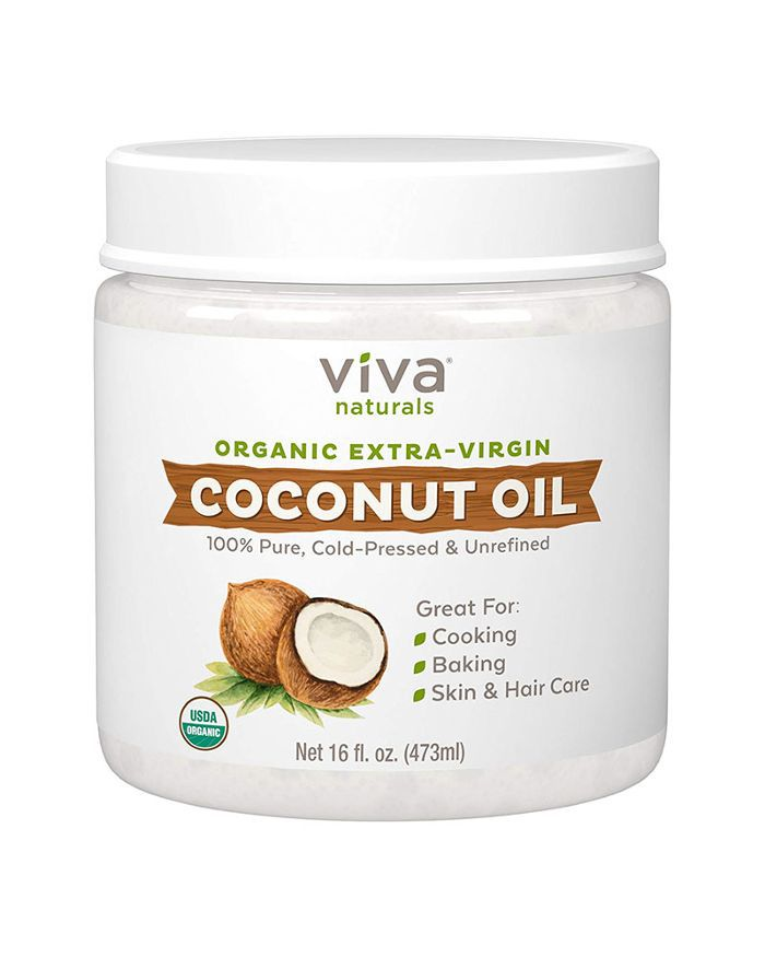 Viva Naturals Organic Extra-Virgin Coconut Oil