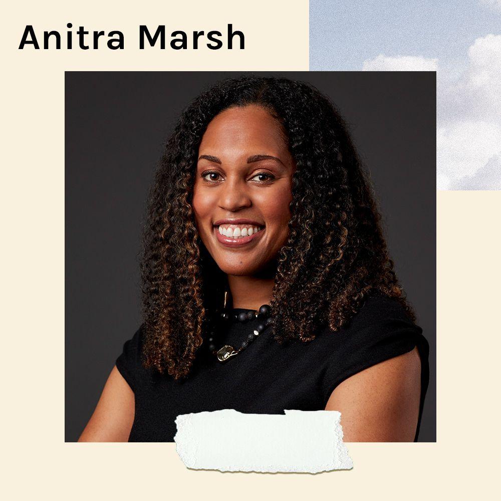 Anitra Marsh