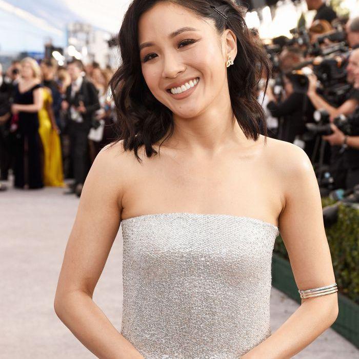 Constance Wu 2019 SAG Awards