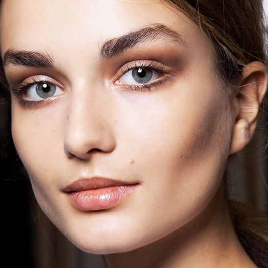 The 14 Clear Brow Gels We Trust the Most for Groomed Arches