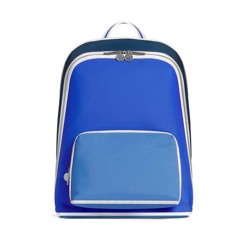 The Front Pocket Backpack by Ji Won Choi ($245)