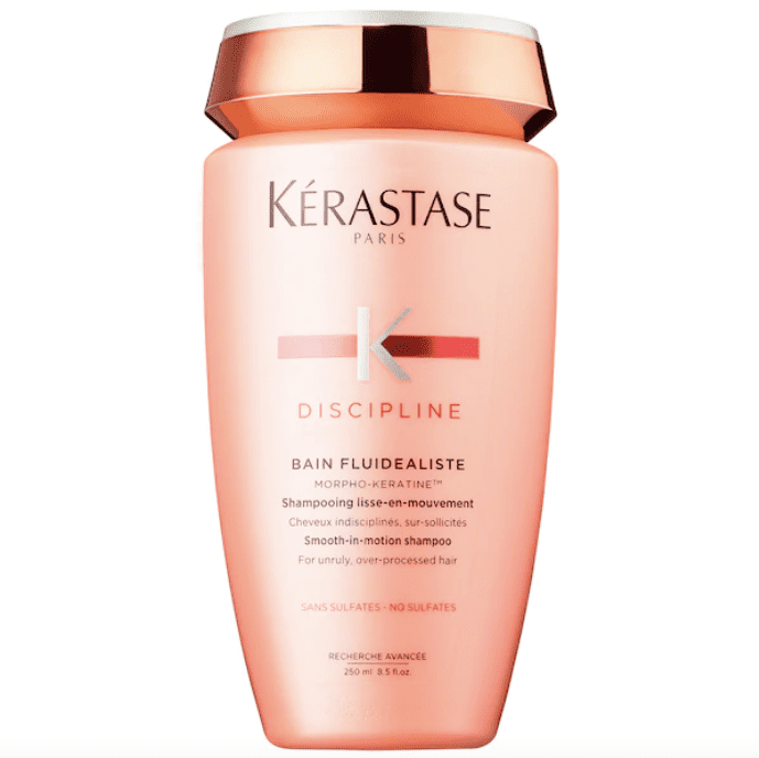 Kerastase Discipline Sulfate Free Smoothing Shampoo