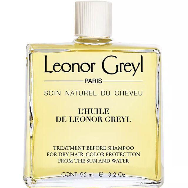 Leonor Greyl l'Huile de Leonor Greyl Pre-Shampoo Treatment