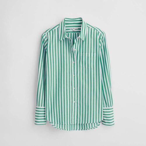 Wyatt Shirt ($115)