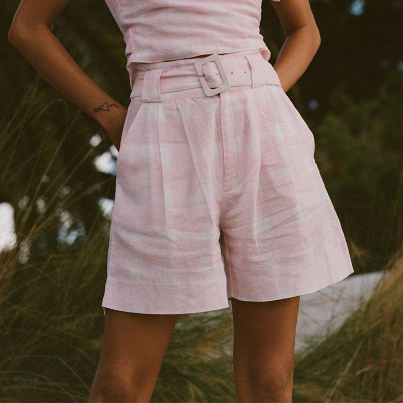 Talia Shorts