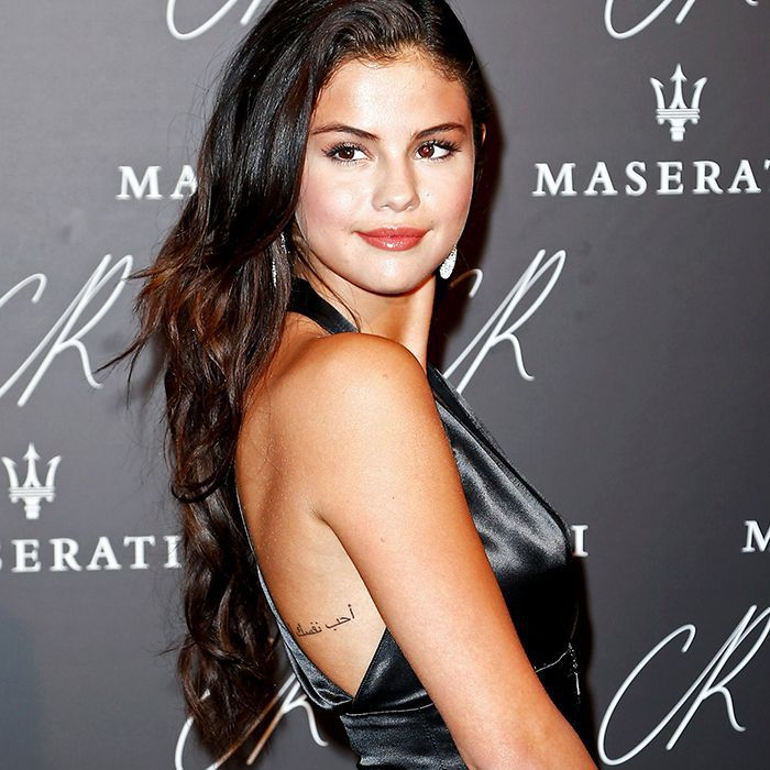 The 21 Best Selena Gomez Hair Moments Of All Time