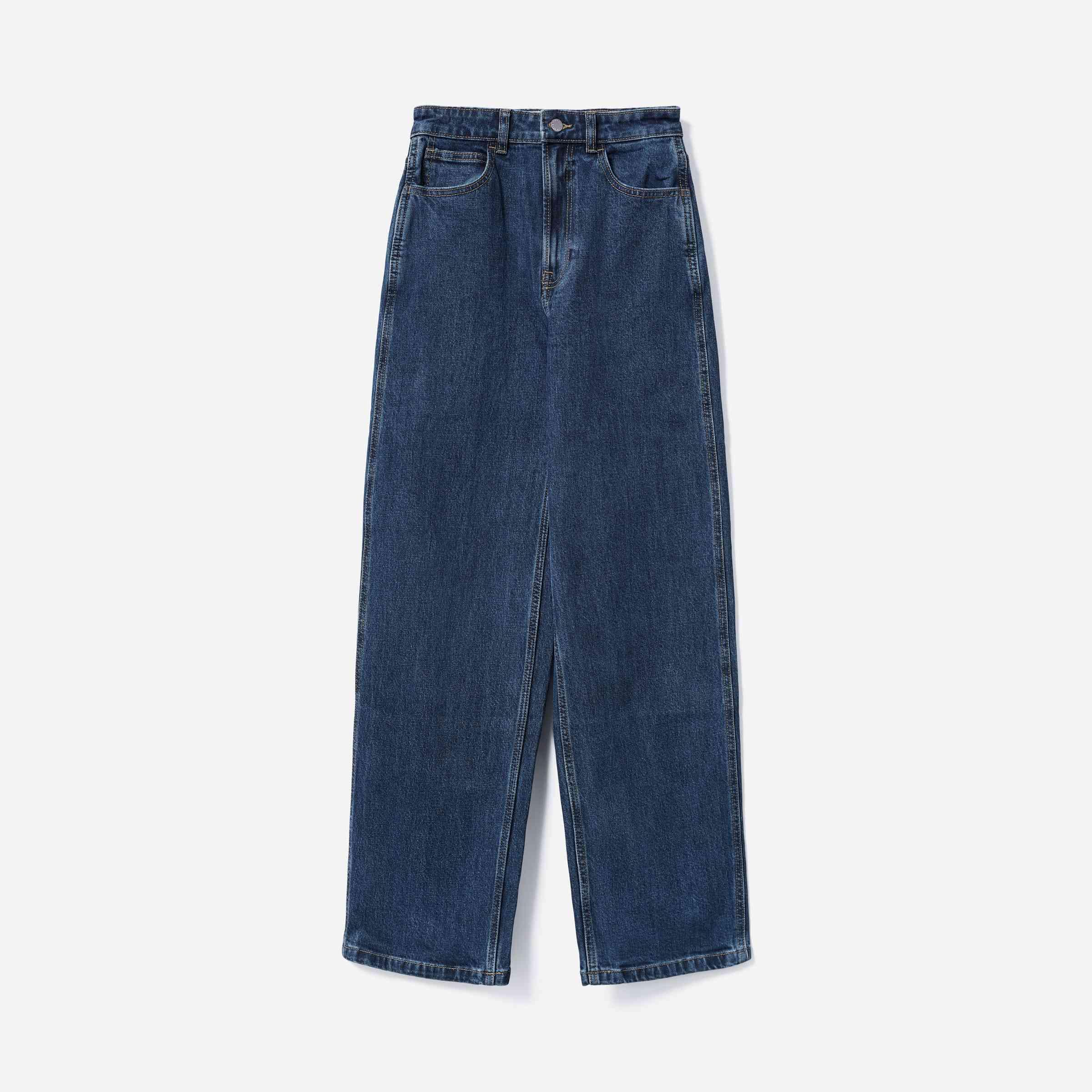 Everlane The Way-High Baggy Jean