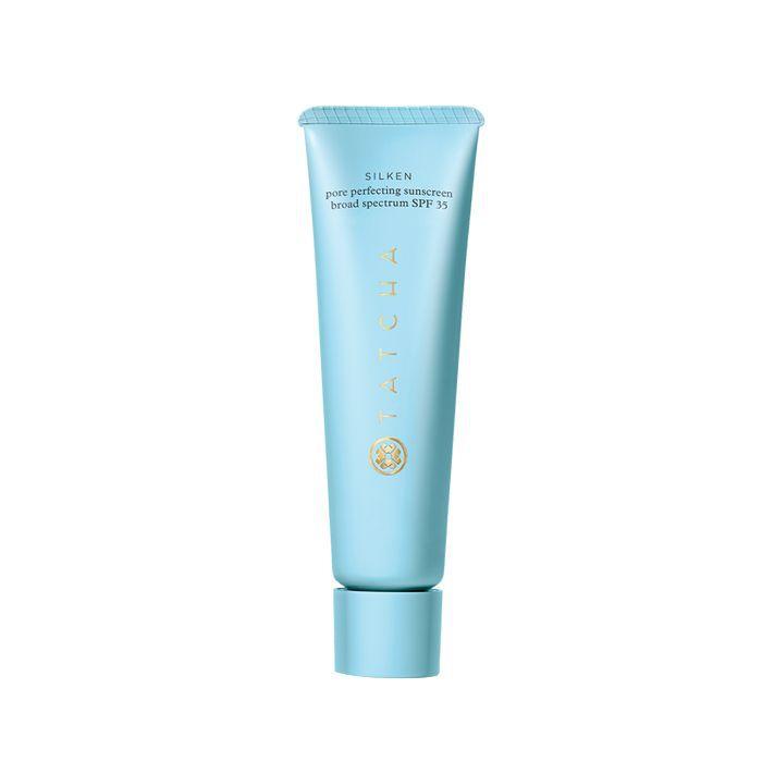 Tatcha Silken Pore Perfecting Sunscreen