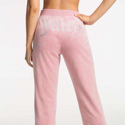 OG Big Bling Velour Track Pants ($99)