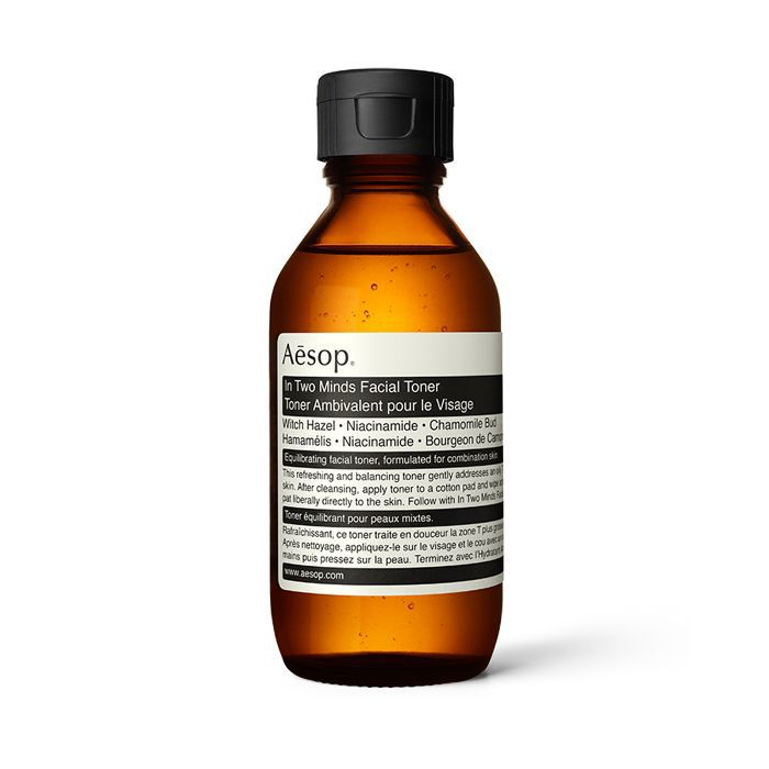 Aesop In Two Minds review: Aesop In Two Minds Facial Toner