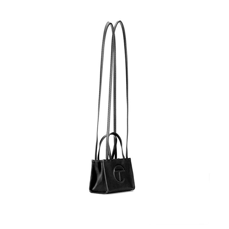Small Black Shopping Bag