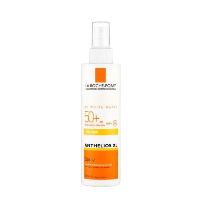 Bio-Oil review: La Roche-Posay Anthelios Sun Cream Body Spray SPF50+