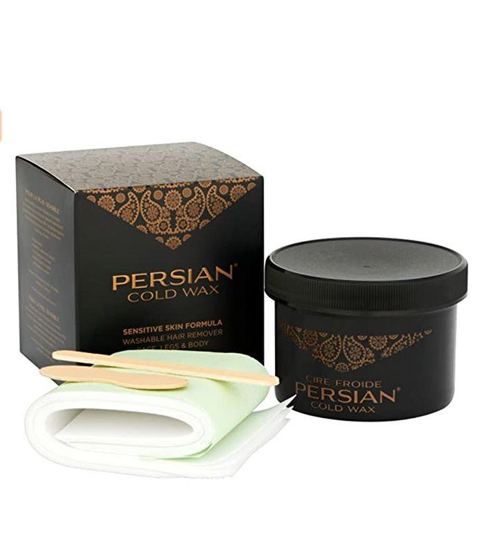 Persian Cold Wax Hair Removal Kit