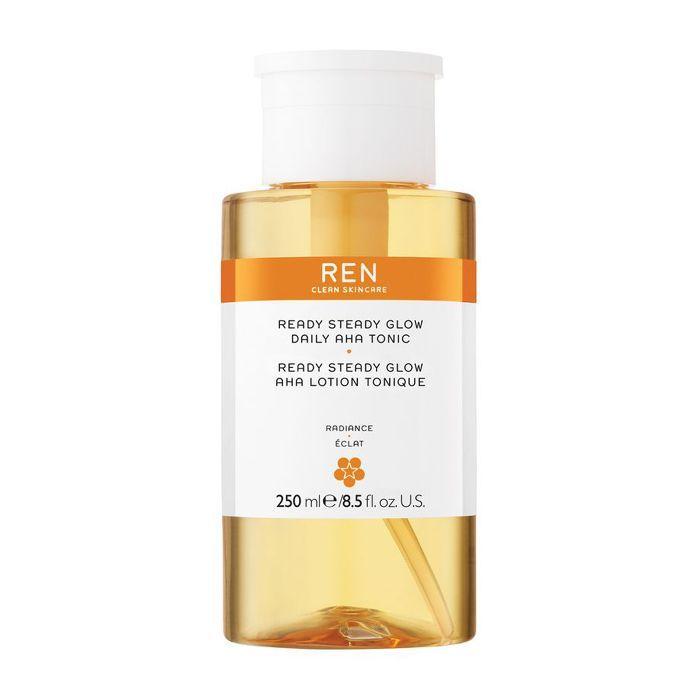 Ren Skincare Ready Steady Glow Daily AHA Tonic