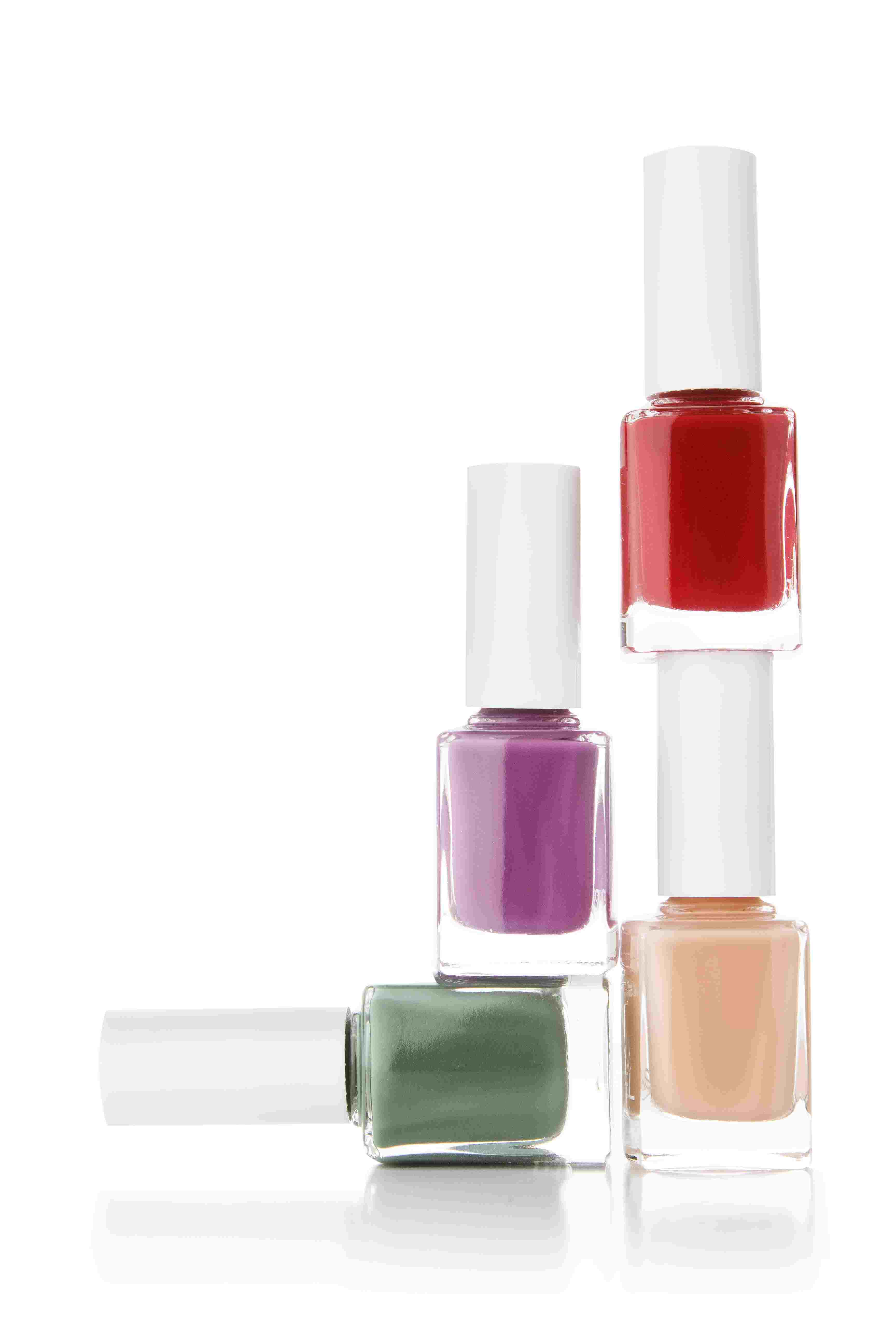 From 3200 B.C. to 2016: The Fascinating History of Nail Polish
