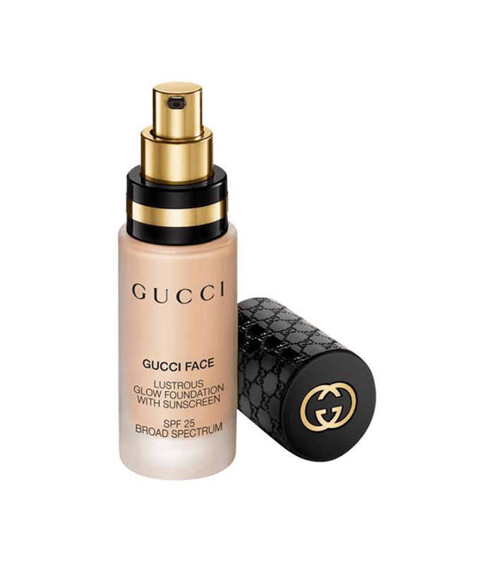 Gucci Glow Foundation - resort 2018