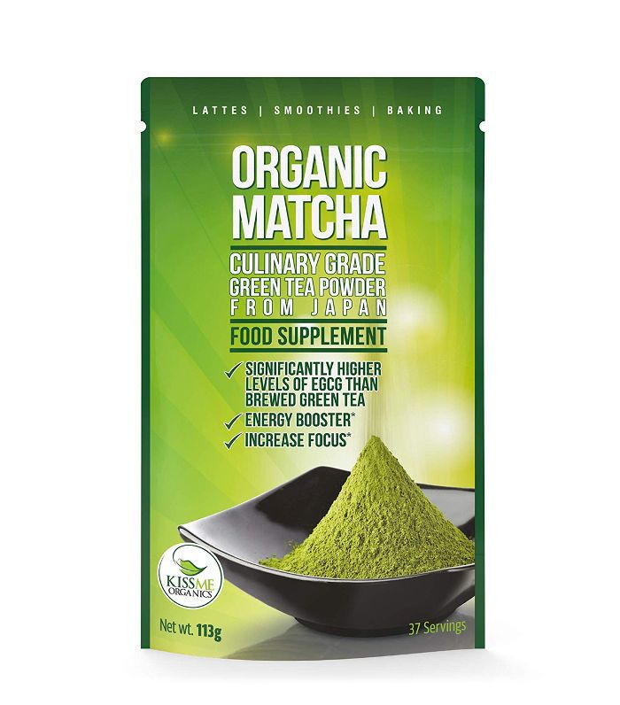 Organic Matcha Matcha Green Tea Powder