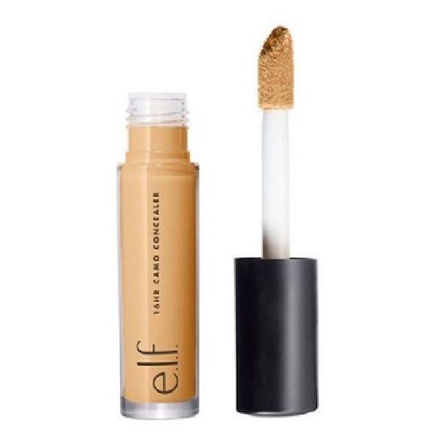 E.l.f Cosmetics 16hr Camo Concealer