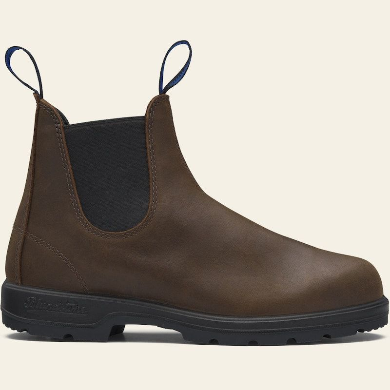 Thermal Chelsea Boots