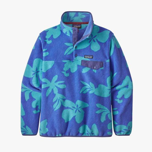 Women's Lightweight Synchilla® Snap-T® Fleece Pullover ($119)