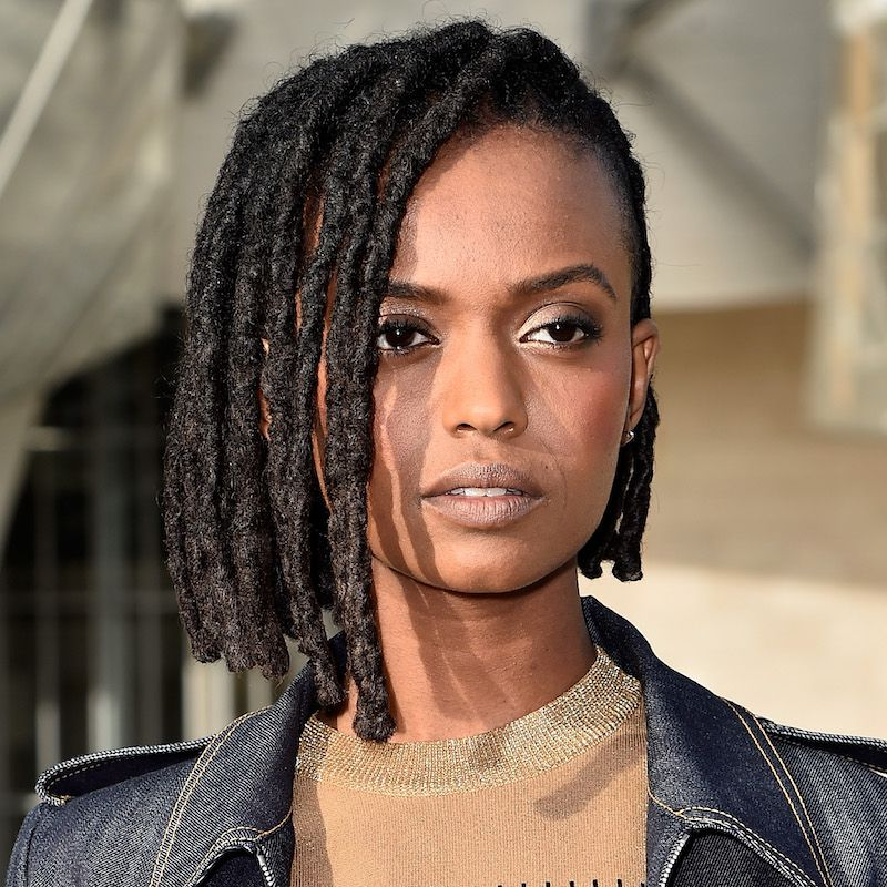 Protective Styles for Short Hair Kelela