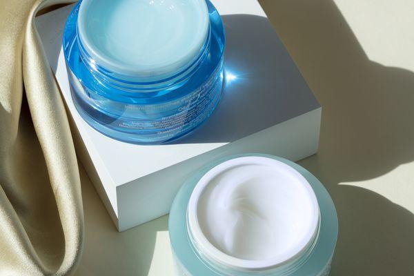 jars of cream