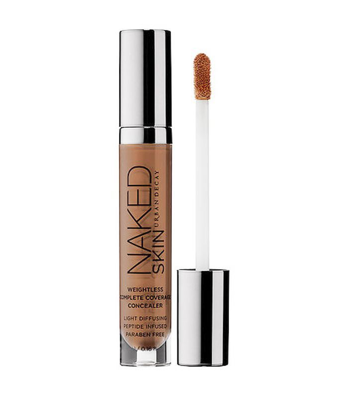 Naked Skin Weightless Complete Coverage Concealer - Medium Light Warm