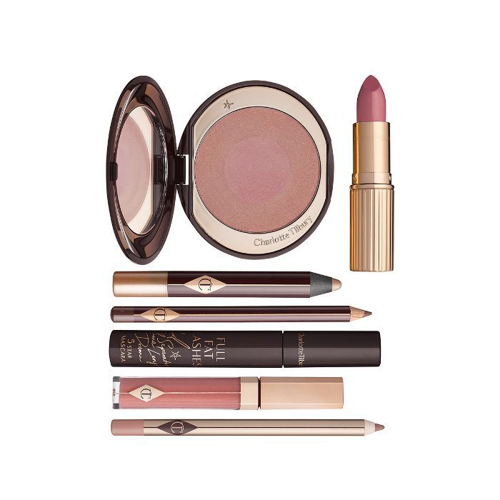 Charlotte Tilbury The Ingénue Makeup Look Gift Set